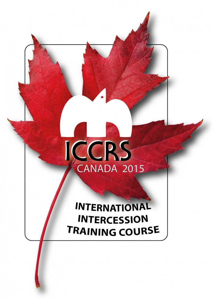 ICCRS International Intercession Training Course · Quebec, Canada