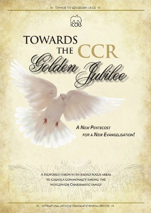 Towards the CCR Golden Jubilee