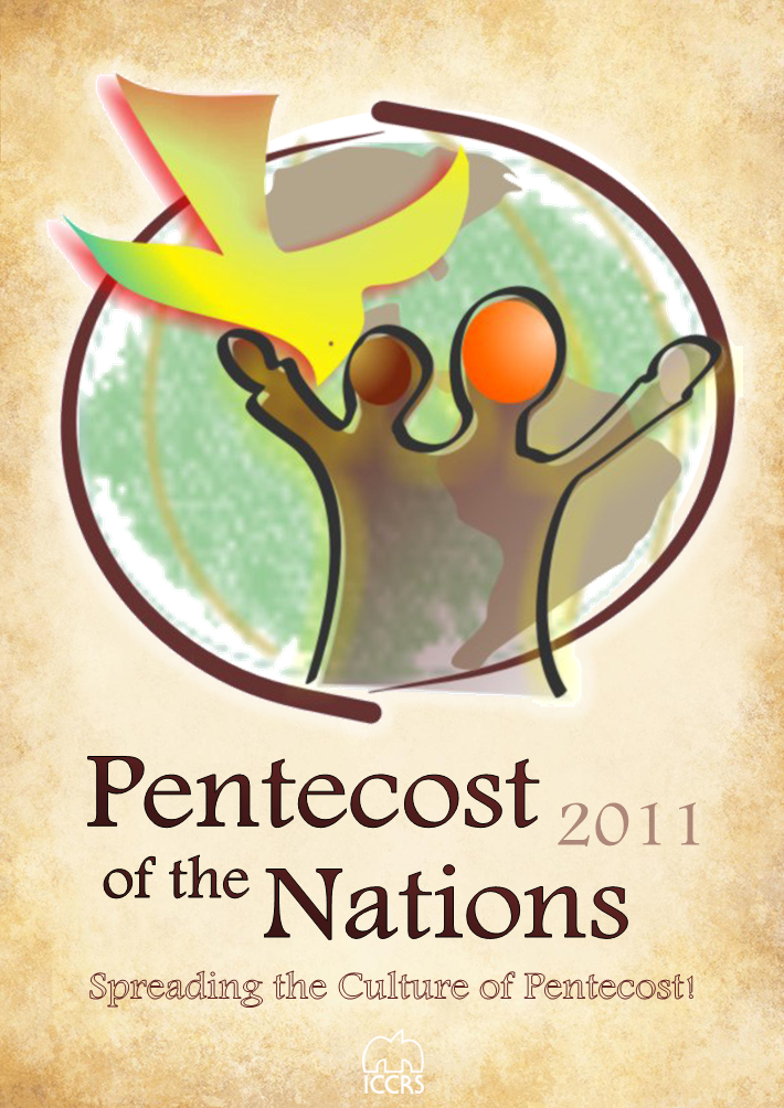 Pentecost of the Nations 2011