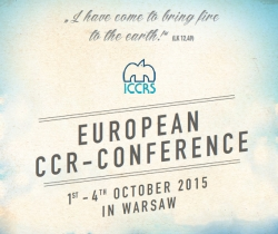 Open European CCR Conference · Warsaw, Poland