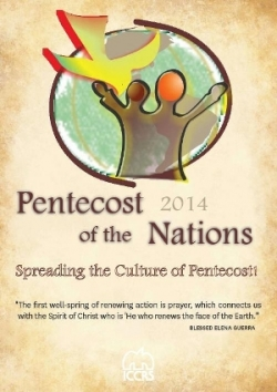 Pentecost of the Nations 2014