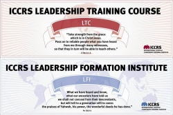 Upcoming Formation Programmes