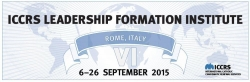 VI Leadership Formation Institute · Rome, Italy