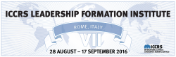 VII Leadership Formation Institute · Rome, Italy